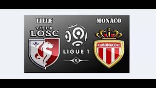 اون لاين مشاهدة مباراة موناكو وليل بث مباشر 16-3-2018 الدوري الفرنسي اليوم بدون تقطيع