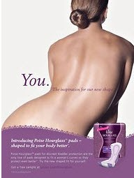 The Caregiver Partnership New Poise Hourglass