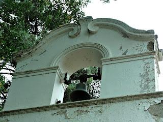 Torre do Sino da Capilla Hotel de Villavicencio