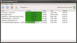 اليكم برنامج vso downloader free للتحميل من الانترنت برابط مباشر