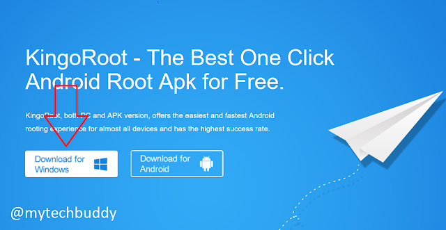 How To Root Your Device With In One Click Via Kingo Root