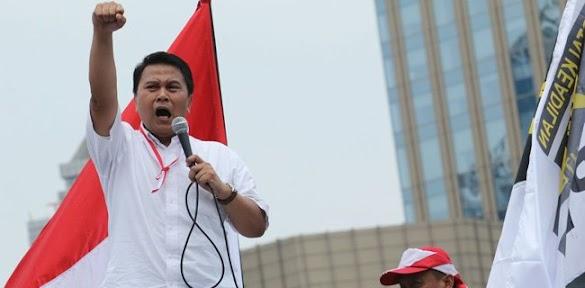 PKS: Demi Umat, HRS Pilih Dukung Prabowo Subianto