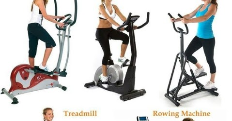 The Best Exercise Equipment For Weight Loss