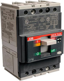ABB Tmax T2 MCCB- Electrical Classroom