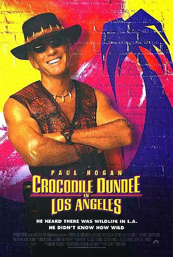 Cocodrilo Dundee 3 | 3gp/Mp4/DVDRip Latino HD Mega