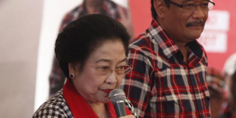 Megawati Soekarnopoetri