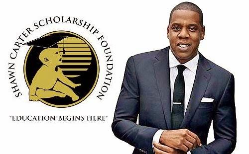 Jay-Z's Shawn Carter Foundation Scholarship