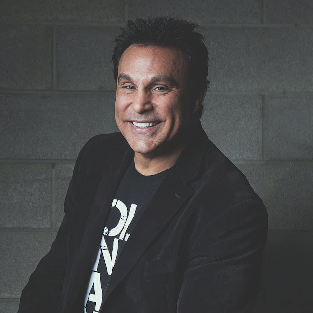 Marc Mero age, mom, wife, net worth, motivational speaker, wwe, wrestler, speech, sable, wiki, biography