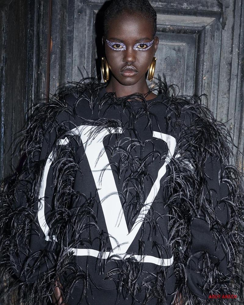 Valentino Spring/Summer 2019 Campaign