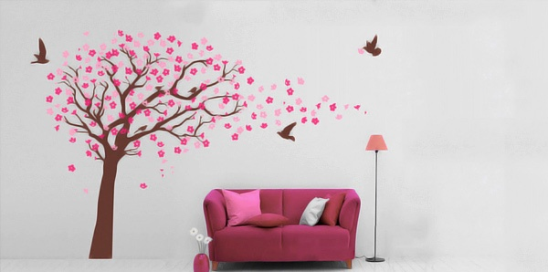 Tips Mempercantik Dinding Rumah Minimalis