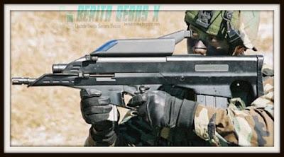 7 senjata perang super mahal, Berita Bebas, Senjata XM 29, tak disangka, Teknologi,