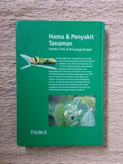 Hama & Penyakit Tanaman