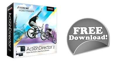 free-cyberLink-ActionDirector-2-ultra