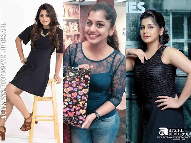 Meera Nandan Hot And Spicy Photos