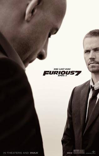 ตัวอย่างหนัง :  Furious 7 (เร็ว...แรง ทะลุนรก 7) ซับไทย poster 3