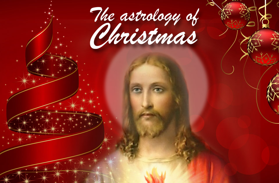 The astrology of Christmas