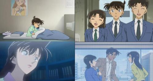 Download Detective Conan OVA 9 Subtitle Indonesia