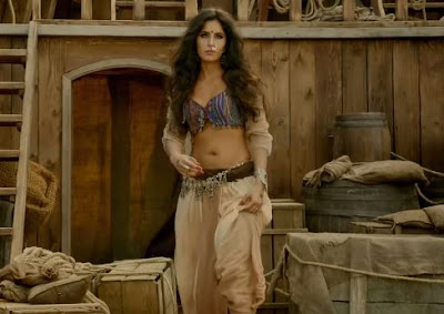 Katrina Kaif Images, Wallpapers, Katrina Kaif Pictures, Images from Thugs of Hindostan