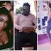 EXPOSE: Wendy Shay caught in bed naked with Bullet by girlfriend