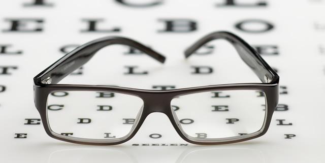 وصفات طبيعية تعالج مشكلة ضعف البصر
