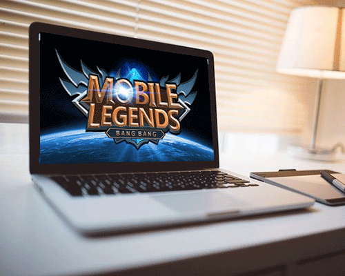 Cara Bermain Game Mobile Legends di PC Laptop