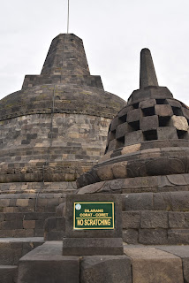 DSC_7385 | GRB Bells | INDONESIA - THREE - JAVA TWO: THE PHOENIX & BOROBADUR borobudur INDONESIA Musings