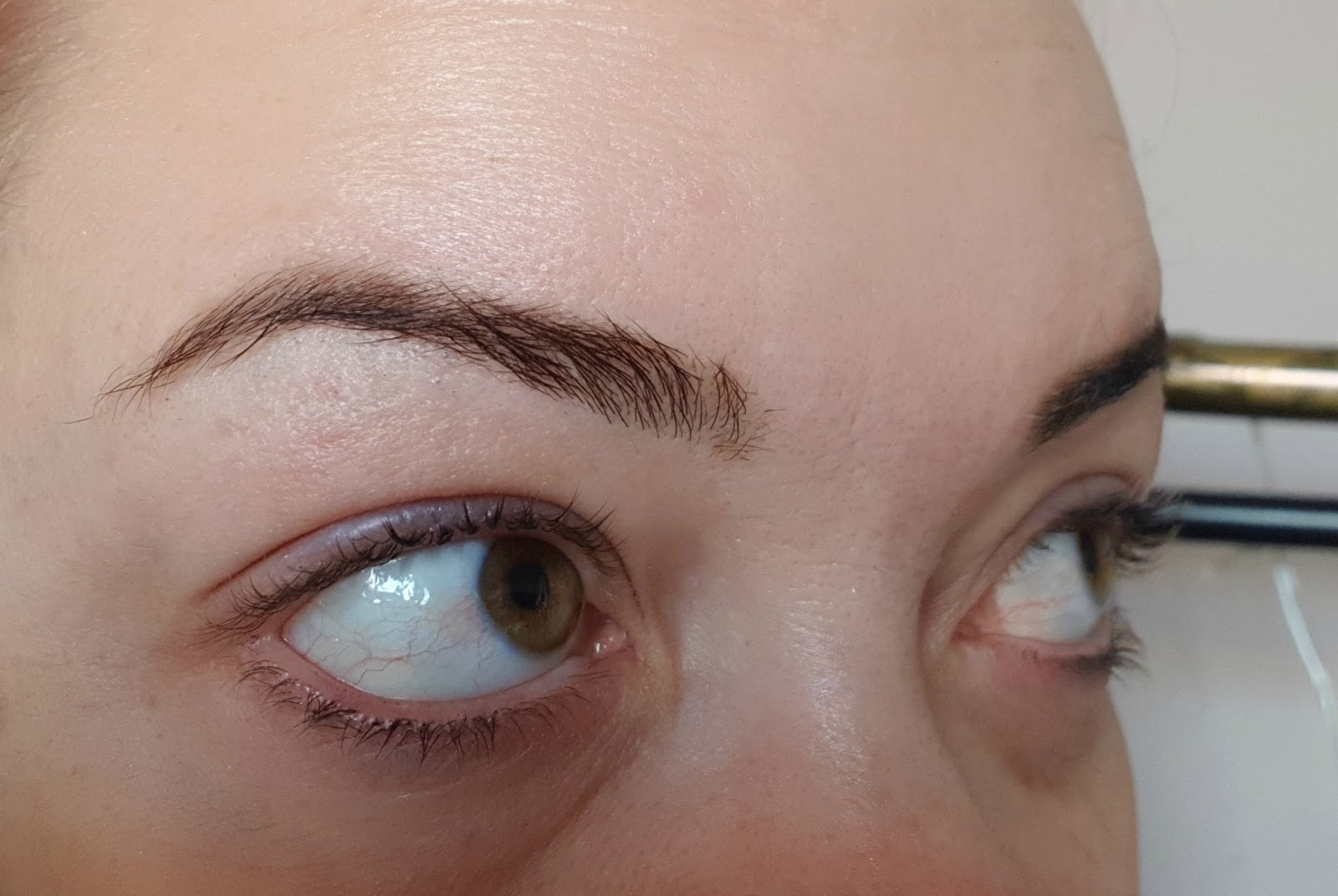 What Even Are Hd Brows Being Erica