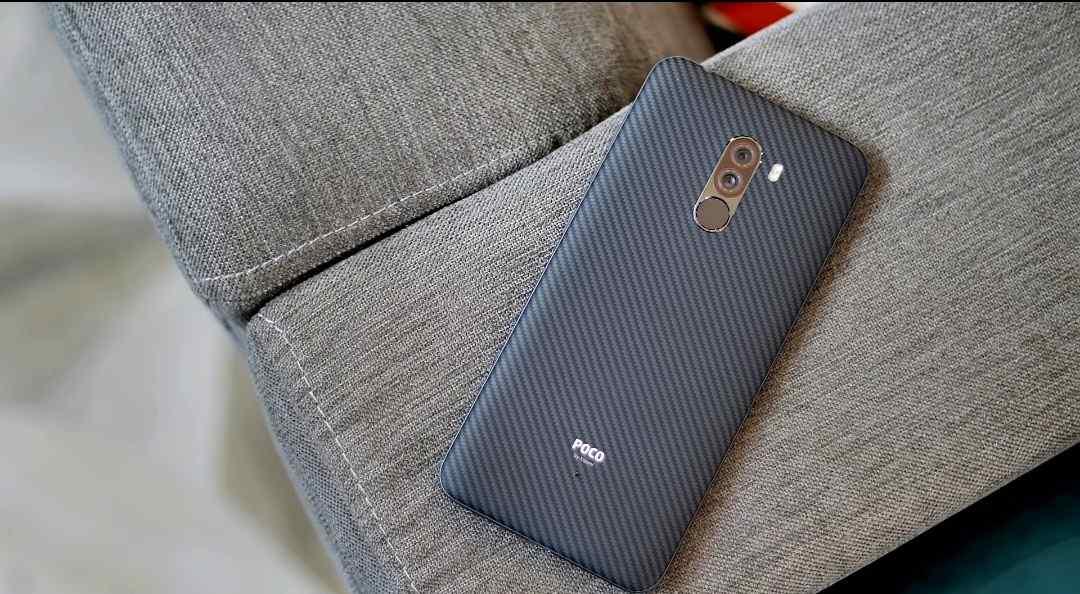 The Xiaomi POCO F1 Full Review