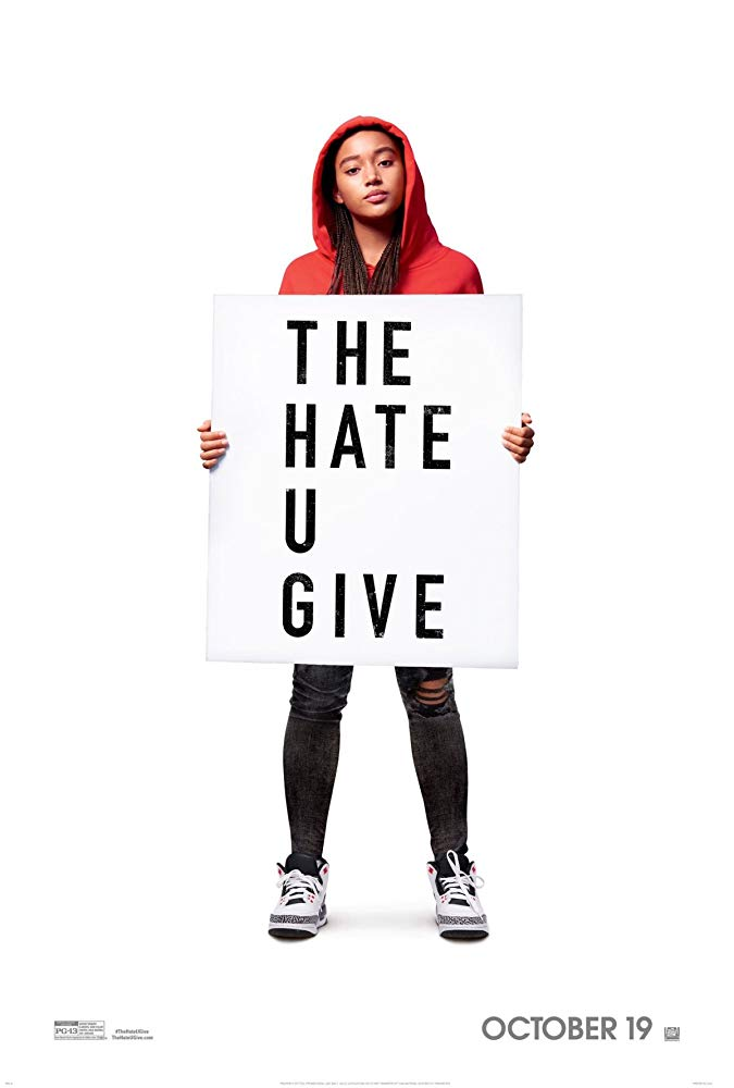 Review Filem The Hate U Give