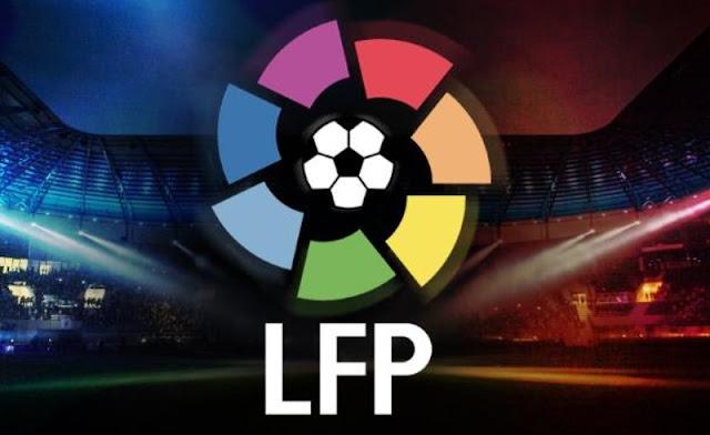 Daftar Pertandingan Liga Spanyol Pekan Ke 29