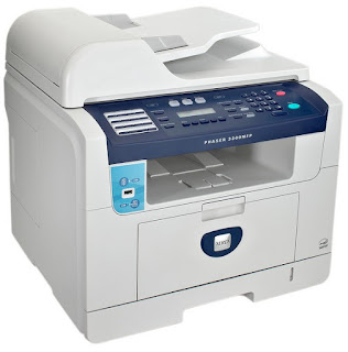 Xerox Phaser 3300MFP Driver Download