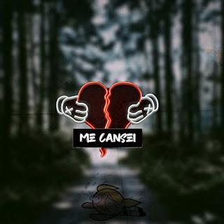 Claudio Oly - Me Cansei