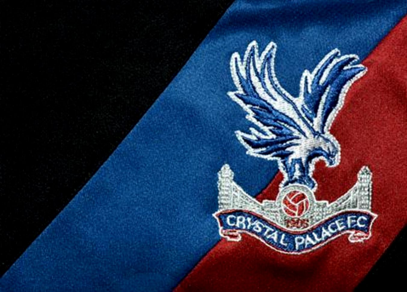 Crystal Palace Logo Wallpaper Hd Wallpapers Image