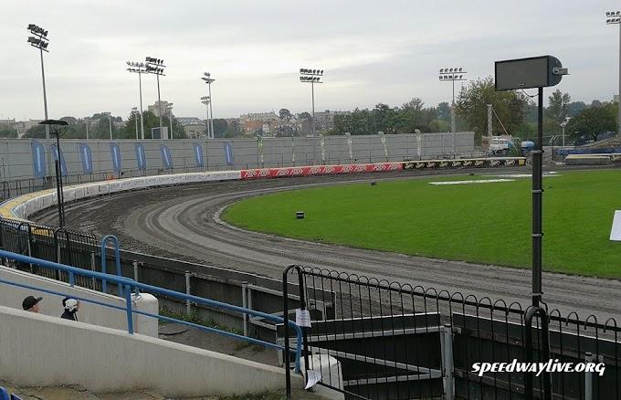 SEC - Elhalasztva hétfőre az utolsó forduló Lublinban.