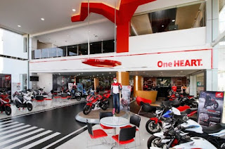 Honda Wing Dealer