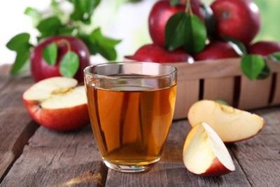 Cara Mengobati Herpes Zoster dengan Cuka Apel