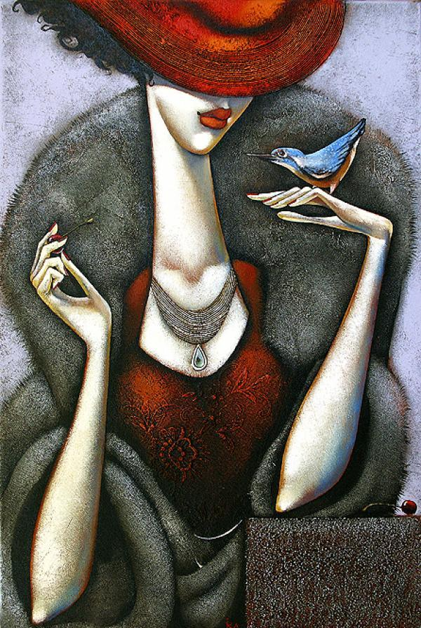 Ira Tsantekidou   Tutt Art