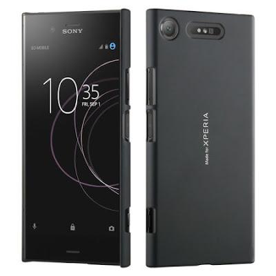 HP Sony Terbaru Sony Xperia XZ1