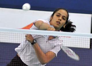 Saina Nehwal Pics