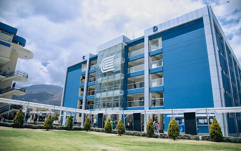 Universidad Continental - UC