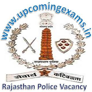 Rajasthan_Police_Vacancy_2018