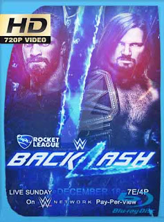 WWE Backlash (2018) HD [720p] Latino [GoogleDrive] SilvestreHD