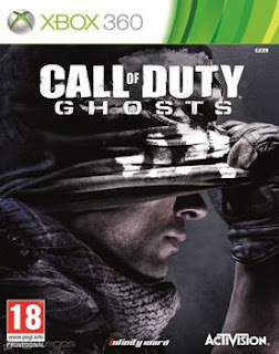 Call Of Duty Ghosts Xbox360 PS3 free download full version