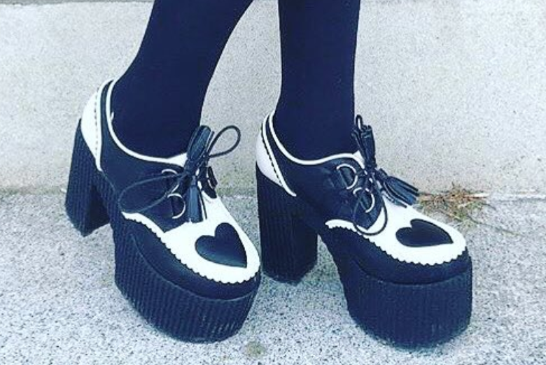 b2a6284786 I first found these shoes through Dollzkill when SugarThrillz was  originally known as SugarBaby. All of SugarThrillz items are super cute and  mainly fits ...