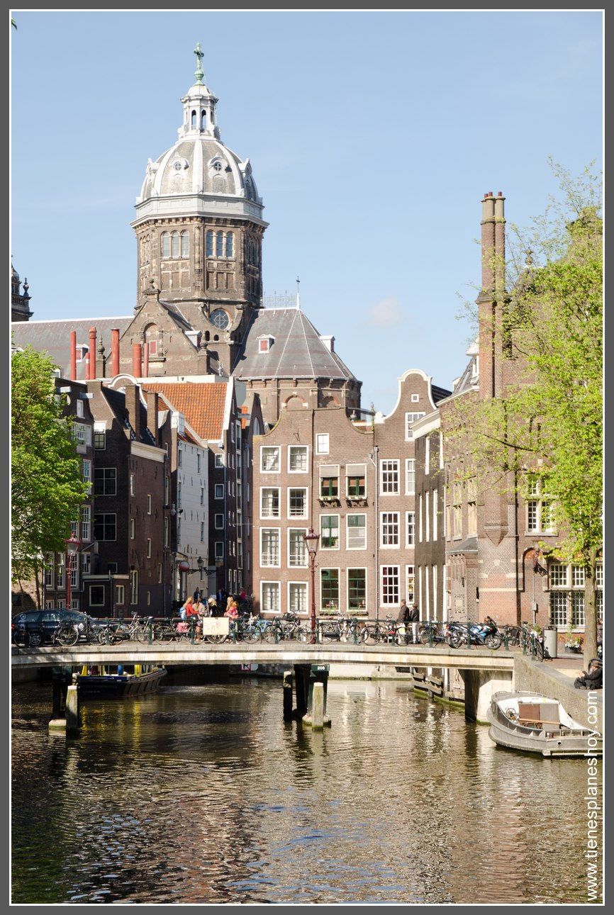 Hoteles En Amsterdam Que Hablen Espa Ef Bf Bdol