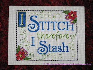 Cross stitch2