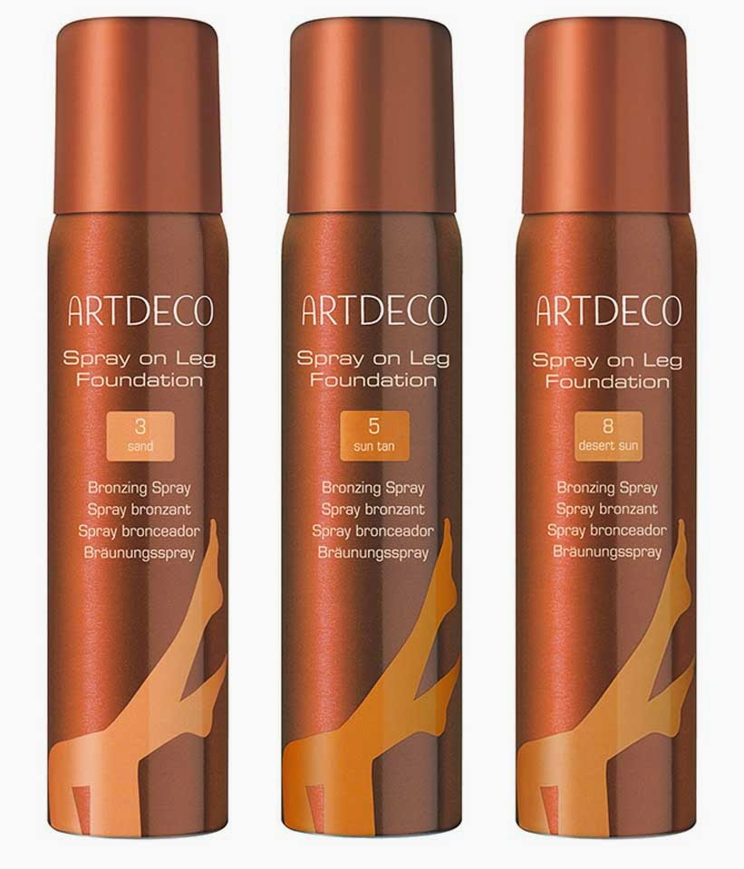 ARTDECO-Here-comes-the-Sun-Spray-on-Leg-Foundation-promo-picture