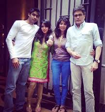 Ritika Sajdeh Family Husband Son Daughter Father Mother Age Height Biography Profile Wedding Photos