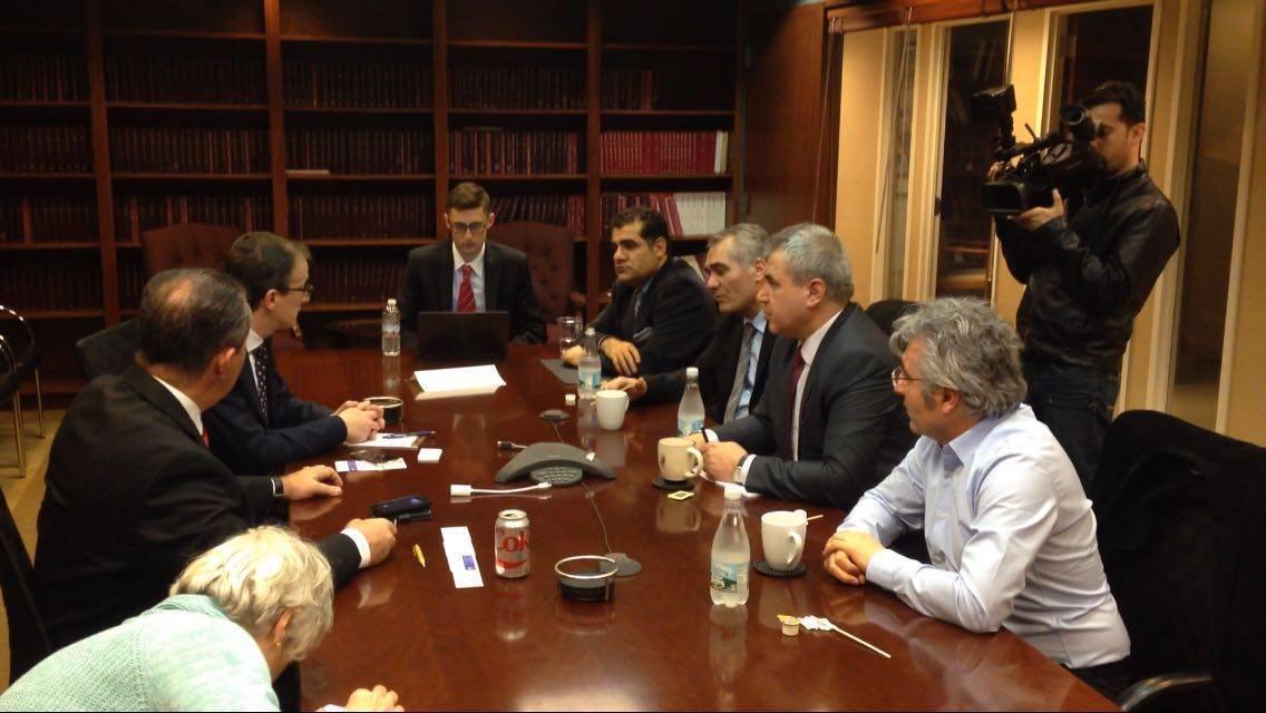 المجلس الوطني الكوردي و الأخوان و حقائق  هامة عن زيارة الولايات المتحدة الأميريكية الأخيرة ...ويكليكس العرب