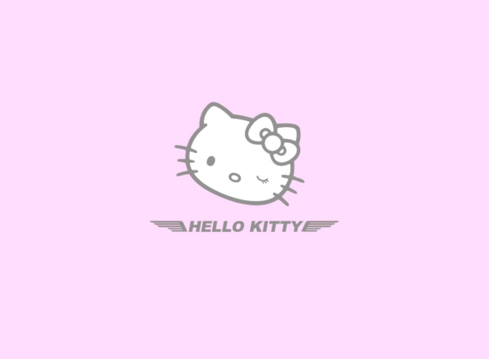 Hello Kitty Pink Hd Wallpapers Lock Screen